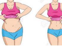 postici ravan stomak