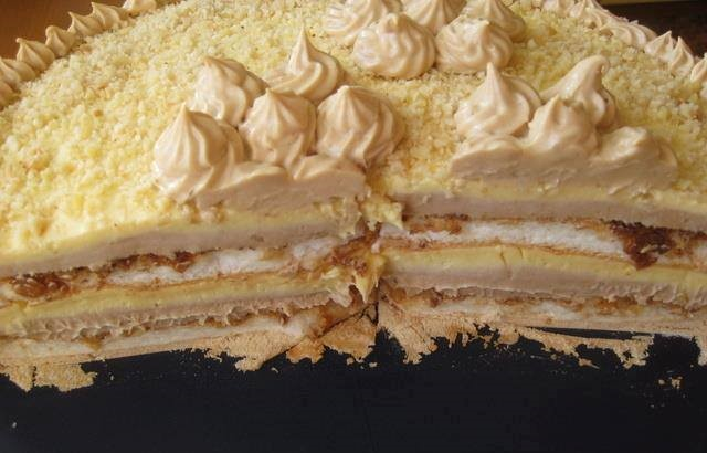 puslica torta