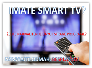 IPTV EX YU
